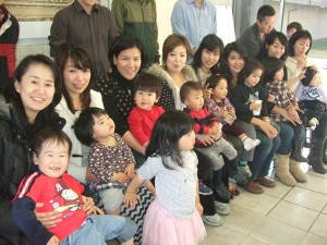family gathering 2012-1