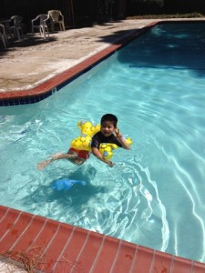 pool time (3)