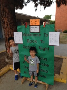 back to school night (5)