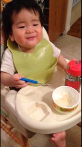 koki eating (2)